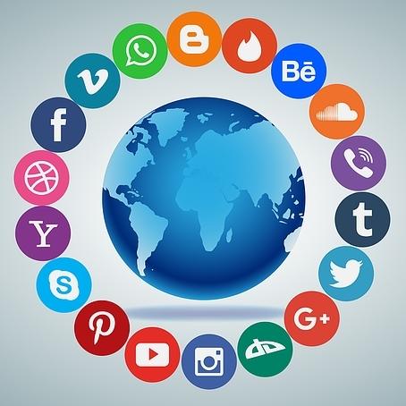 ソーシャルメディアボタン設定方法
